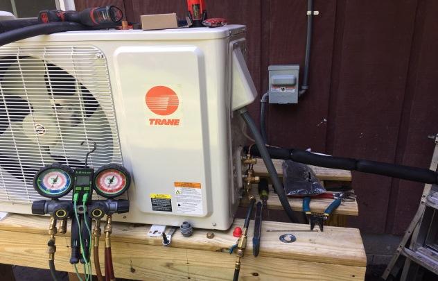 AC Repair Contractor Savannah
