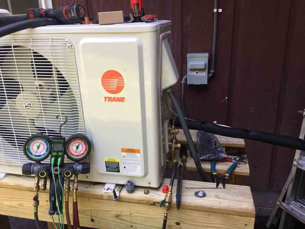 Recent Tri Star Heating Air Plumbing Projects In Southeast