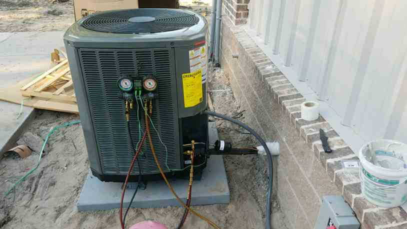 Best Commercial HVAC maintenance in Savannah GA