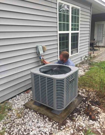 Top Residential Air Conditioning Repair Savannah GA